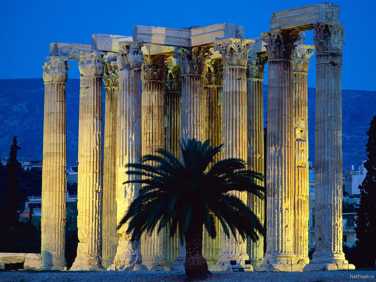 atena-templul-lui-zeus