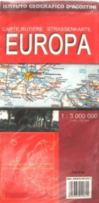 harta-rutiera-europa