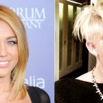 miley-cyrus-with-blode-short-hair