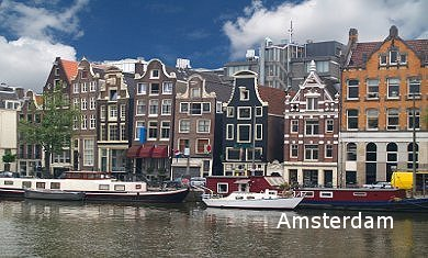 Holiday-Apartments-in-Amsterdam