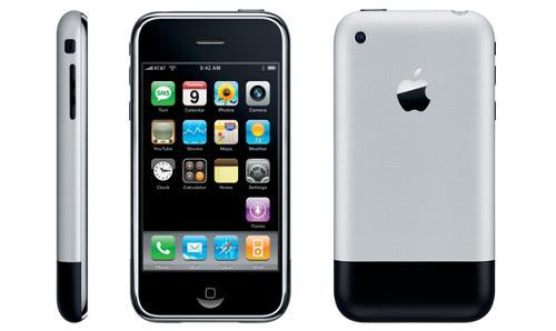 iPhone-2G-primul-pas-in-era-telefoanelor-mobile-de-tip-smartphone