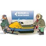Cum-se-intretine-snowmobilul