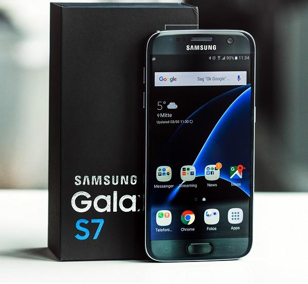 Probleme-ale-telefoanelor-Samsung-Galaxy-S7