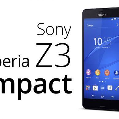 Cum se pot remedia problemele cu sunetul la Sony Xperia Z3?