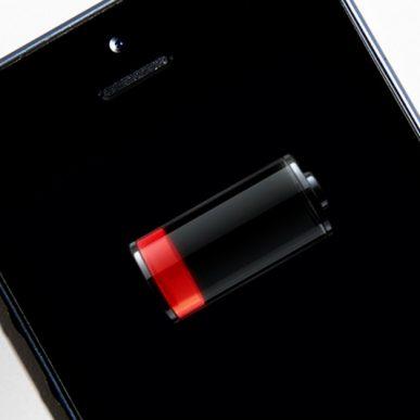 De ce se descarca rapid un iPhone?