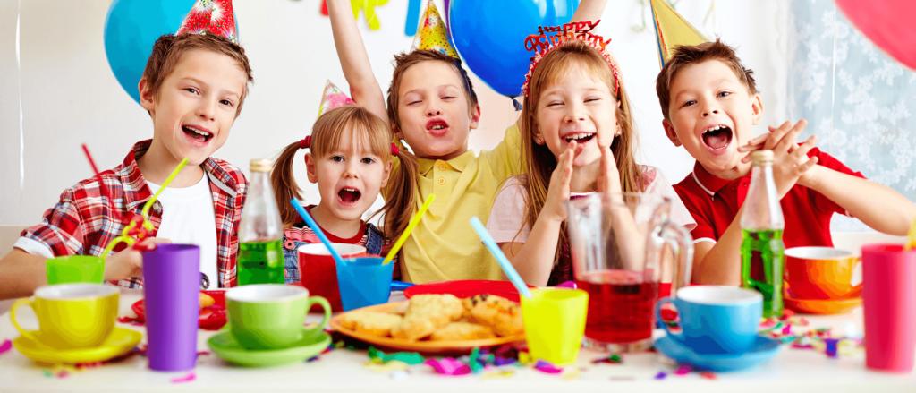 Cum organizam o petrecere pentru copii?