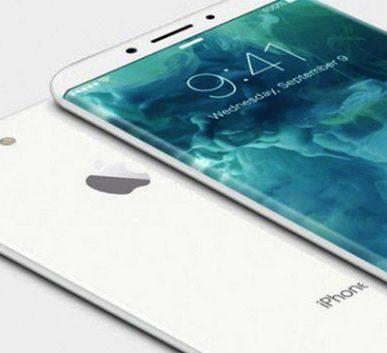 Are iPhone 8 display-ul minune?