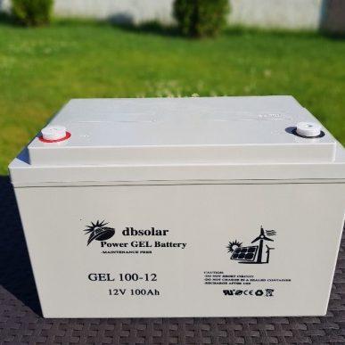 Avantaje baterii solare si tipuri de baterii solare