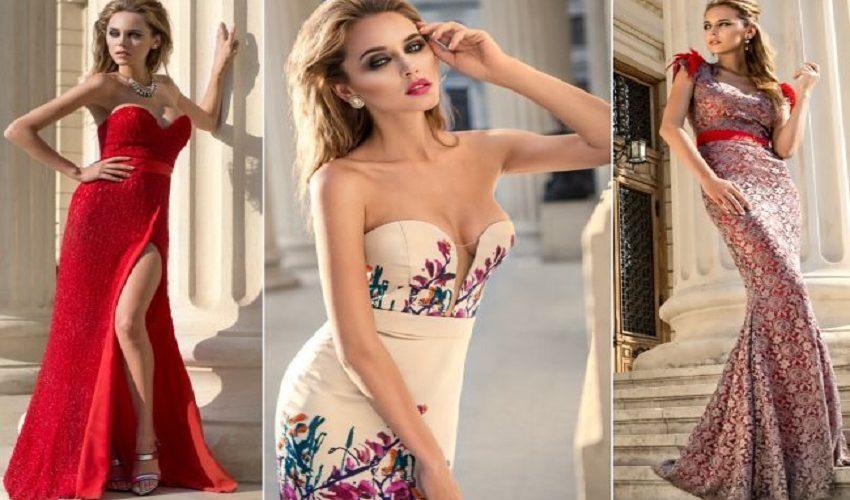Cum alegi rochia de seara perfecta?