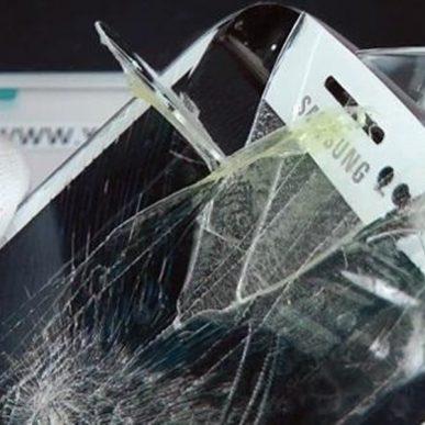 Haideti sa inlocuiti un LCD display cu touchscreen Samsung
