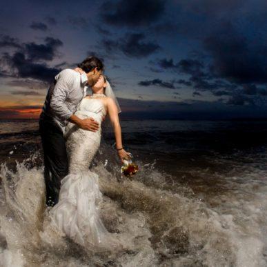 Cum se fac cele mai reusite poze pentru nunta?