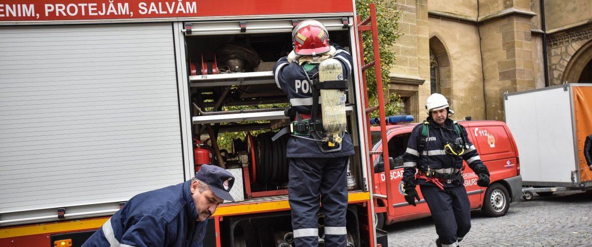 Ce este si la ce ajuta un aviz pompieri