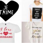 Ce mesaje poate transmite un tricou personalizat?