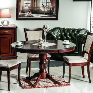 Cum alegi o masa pentru living?