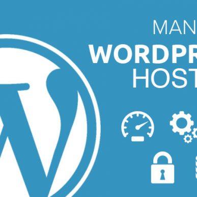 Gazduirea web ideala pentru un site pe WordPress