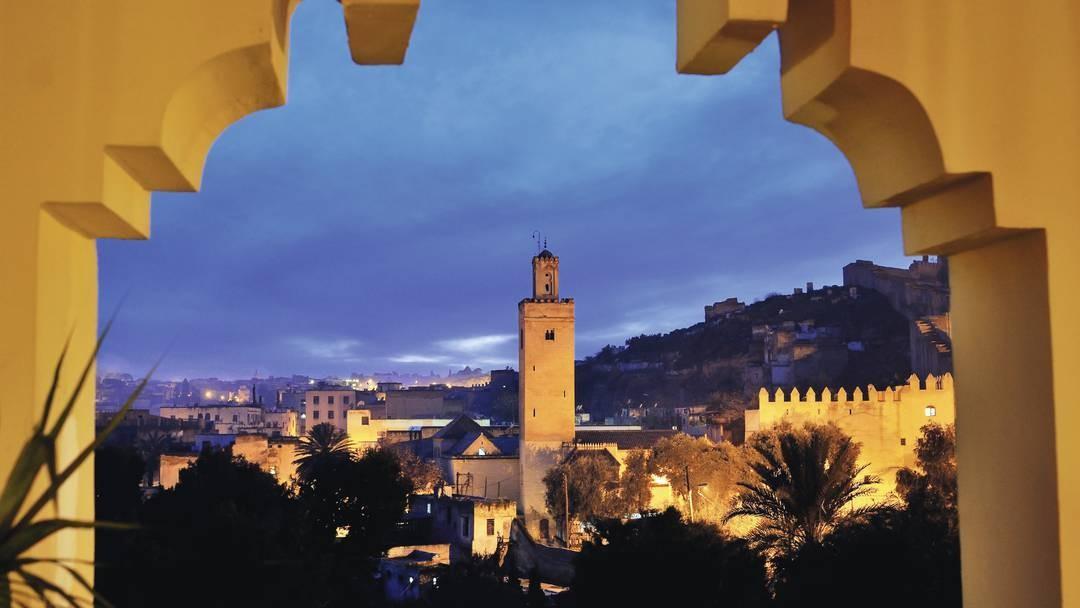 Ce trebuie sa stii inainte de a pleca in vacanta in Maroc?