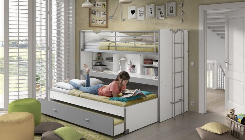 Cum alegi cel mai inteligent mobilier?