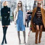 Incaltaminte la moda pentru sezonul de iarna – primavara 2018
