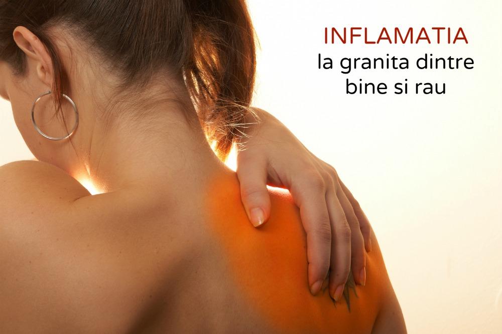 Ce trebuie sa stim despre inflamatii