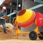 Cum alegi o betoniera ieftina si de calitate superioara?