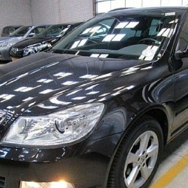 Cum sa cumperi o masina second din Germania?