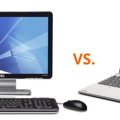 Laptop sau PC?