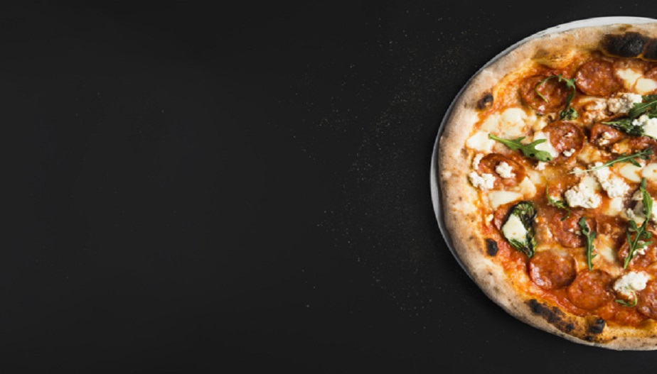 Cine mananca pizza cel mai des in Bucuresti?